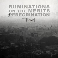 Ruminations on the Merits of Peregrination — Lionel Cohen