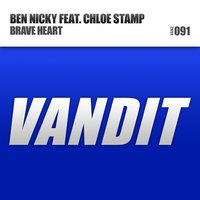 Brave Heart — Ben Nicky, Chloe Stamp