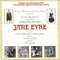 Jane Eyre — Original Cast Recording - Jane Eyre