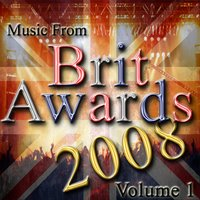 Music From Brit Awards 2008 Volume 1 — Brand New Rockers