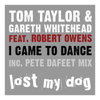I Came to Dance — Tom Taylor, Gareth Whitehead, Tom Taylor & Gareth Whitehead feat. Robert Owens