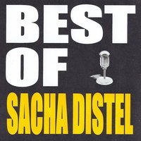Best of Sacha Distel — Sacha Distel