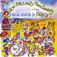 Frenchmen St. Parade — New Orleans Moonshiners