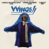 Wings (World Premiere Cast Recording) — World Premiere Cast of Wings