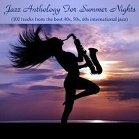 Jazz Antology for Summer Nights — сборник