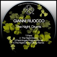 The Night Drums — Gianni Ruocco