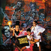 Blacks' Magic — Salt-N-Pepa
