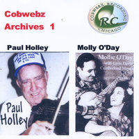 Cobwebz Archives 1 — Paul Holley & Molly O'Day