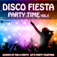 Disco Fiesta Party Time Vol. 4 — сборник