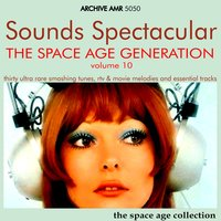 The Space Age Generation, Volume 10 — сборник