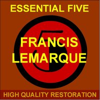 Essential Five — Francis Lemarque