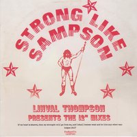 "Strong Like Sampson: Linval Thompson Presents the 12"" Mixes — сборник"