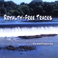 Royalty-Free Tracks — One Sharp Productions