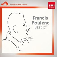 Poulenc Best of — Poulenc Best of, Франсис Пуленк