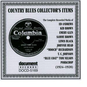 Sammy Brown - Barrel House Blues