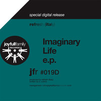 Imaginary Life — Refresh (Italy)