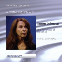 Karen Johnson - The Aliveness of Presence — Karen Johnson