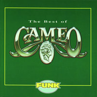 The Best Of Cameo — Cameo