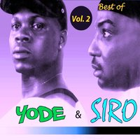Best of Vol. 2 — Yodé & Siro