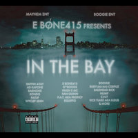 In the Bay — E Bone415