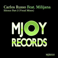Silence Vocal Mixes — Carlos Russo