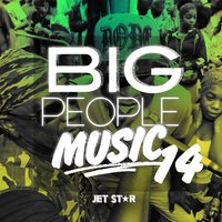 Big People Music, Vol. 14 — сборник