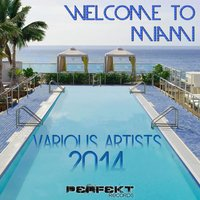 Welcome to Miami 2014 — сборник