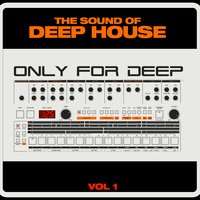 The Sound of Deep House: Only for Deep Vol.1 — сборник
