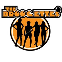 S/T — The Droogettes