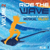 Ride the Wave Vol 2 Disc One — сборник