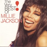 The Very Best Of Millie Jackson — Millie Jackson