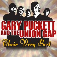 Their Very Best — Gary Puckett & The Union Gap