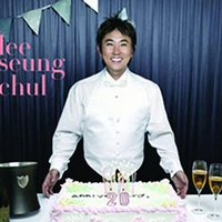 [Lee Seung Chul's remembrance album of 20 years] — Lee Seung-Chul