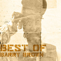 Best Of Barry Brown — Barry Brown