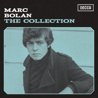 The Collection — Marc Bolan