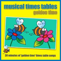 Musical Times Tables - Golden Time — Kidzone