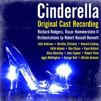 Rodgers and Hammerstein: Cinderella — Richard Rodgers, Oscar Hammerstein II