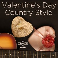 Valentine's Day Country Style — сборник