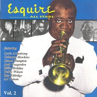 The First Esquire Concert, 1944 Vol. 2 — Louis Armstrong