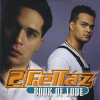 Book Of Love — 2Fellaz