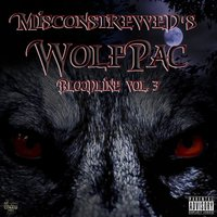 Wolf Pack Bloodline, Vol. 3 — сборник