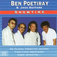Showtime — Ben Poetiray & Java Guitars
