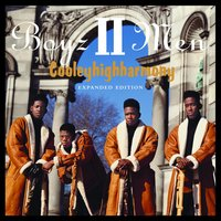 Cooleyhighharmony - Expanded Edition — Boyz II Men