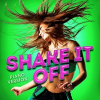 Shake It Off — Taylor Swift, Romantic Piano Song Masters