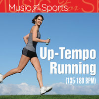 Music For Sports: Up-Tempo Running (135-180 BPM) — The Gym All-Stars