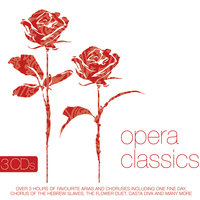 Various Artists/Opera Classics — сборник