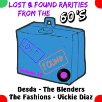 Lost and Found Rarities from the 60's, Vol. 10 — сборник