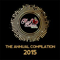 Red Delicious Records: The Annual Compilation 2015 — сборник