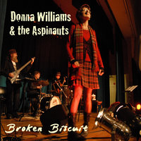 Broken Biscuit — Donna Williams and The Aspinauts