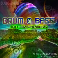 Drum & Bass Essentials 2014 — сборник
